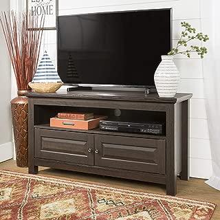 Best walker edison 44 inch wood tv console Reviews