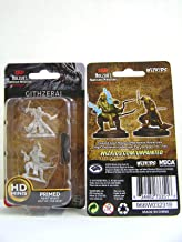 Wizkids  D&D Nolzurs Marvelous Miniatures Githzerai