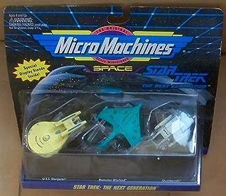 Star Trek the Next Generation Micro Machines Collection #7