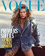 Vogue Paris Magazine (May, 2018) Anna Ewers Cover