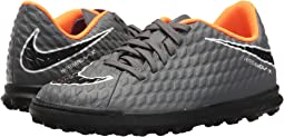 Nike Kids Jr. Hypervenom Phantom 3 Club TF Soccer (Toddler/Little Kid/Big Kid)