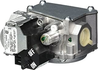 White-Rodgers 36G22-254 Series 36G Fast Opening Single Stage Natural/Lp Gas Valve, 1/2