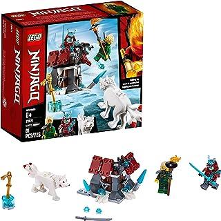 LEGO Ninjago Lloyd's Journey 70671 Building Kit, New 2019...