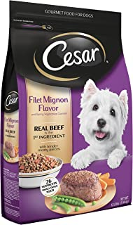 Cesar Mignon Flavor Vegetables Garnish