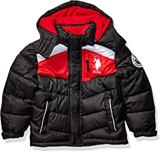 Boys' Bubble Jacket