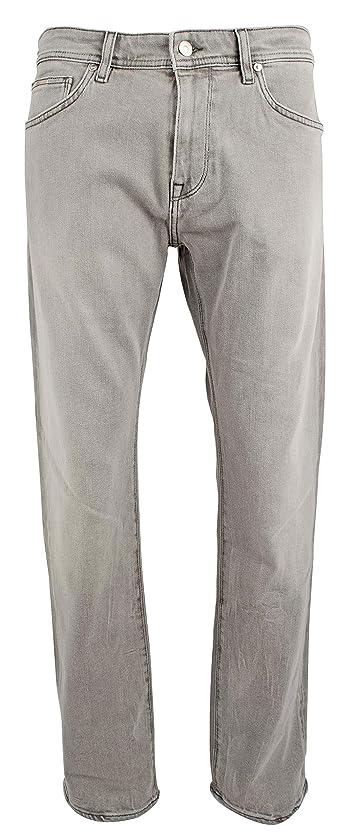 Hugo Boss Men's Maine3 Five-Pocket Stretch Pants Jean Style