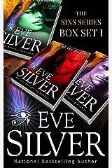 The Sins Series Box Set I Kindle Edition