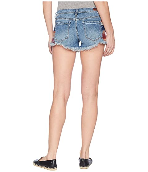 Blank NYC The Astor Shorts in East Coast East Coast Outlet Visit New pT1VgFxM9