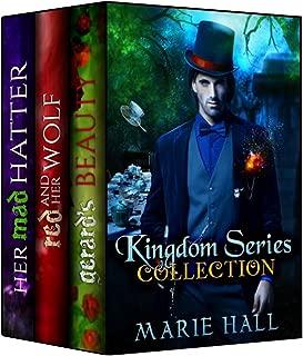 Kingdom Collection: Books 1-3 (Kingdom Series Book 1)