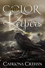 The Color Keepers (English Edition)