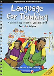 Language for Thinking: A structured approach for young children: The Colour Edition