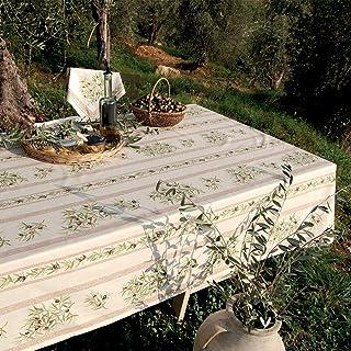 Clos des oliviers écru