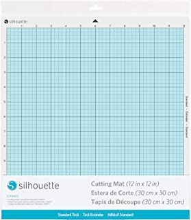 Base de Corte Silhouette 30x30 Cut-mat-12-3t