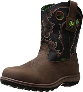 Kids' Jd3410 Western Boot