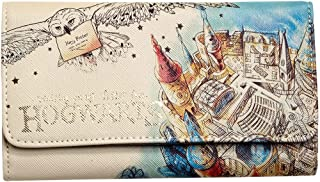 Best harry potter watercolor wallet Reviews