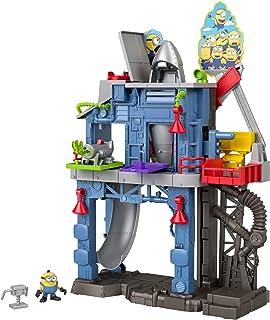 Imaginext Minions Laboratório do Gru