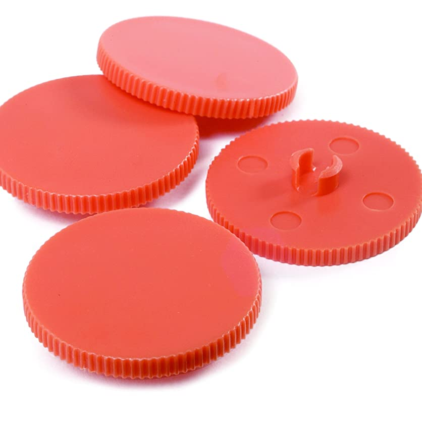 Rapid Replacement Clamping Discs [for HDC150 Power Hole Punch] Ref 23001000 [Pack of 10] vyqb01983