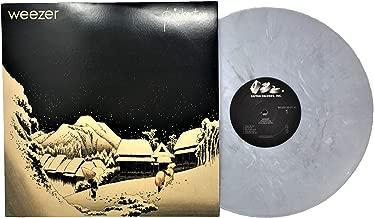 Best weezer white album vinyl Reviews