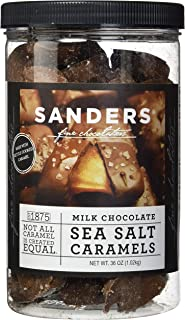 Best costco dark chocolate salted caramel Reviews