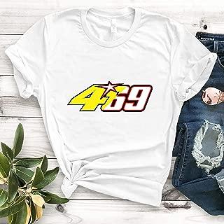 Valentino rossi Tributes to Nicky Hayden