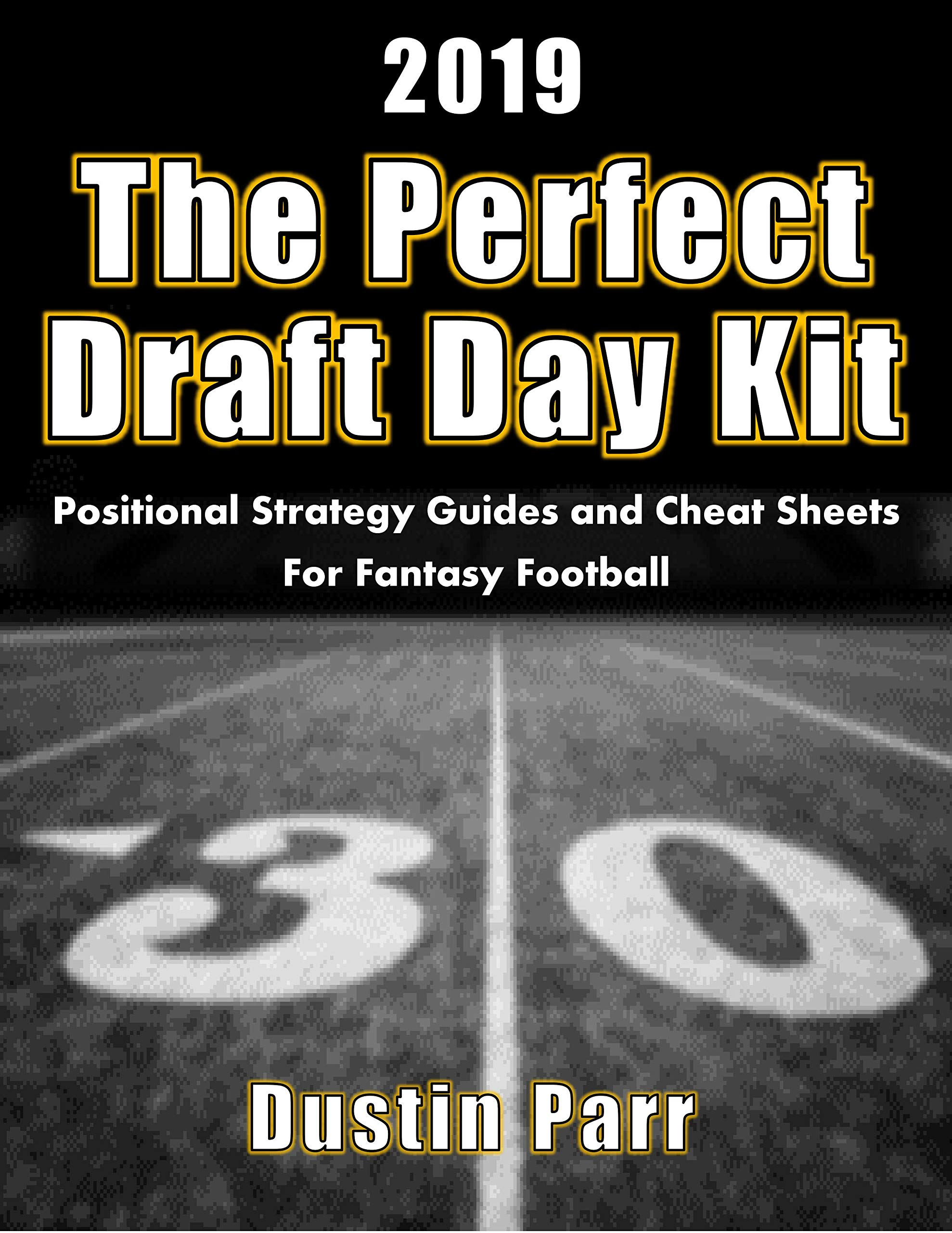 Perfect Draft Day Kit 2019 ebook