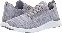 Merino Grey/White