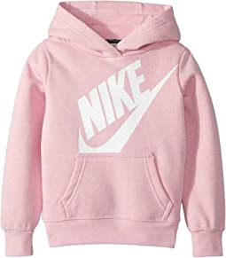 Futura Fleece Pullover Hoodie (Toddler)