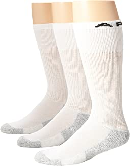 Ariat Over The Calf Sport Sock 3-Pack