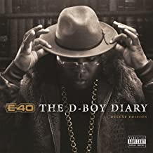 The D-Boy Diary [Explicit] (Deluxe Edition)