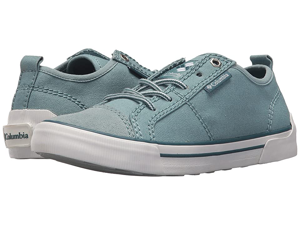 Columbia Goodlife Lace (Storm/White) Women