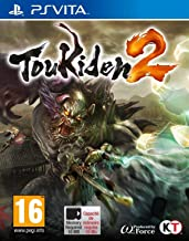 TOUKIDEN 2 PlayStation Portable by KT