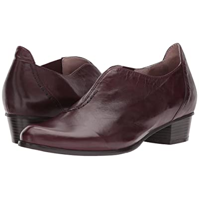 Spring Step Melbourne (Bordo) Women
