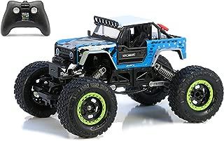 New Bright 61548U-B RC Vaughn Gittin Jr. Ford Bronco Rock Crawler