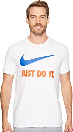 Just Do It™ Swoosh™ Tee