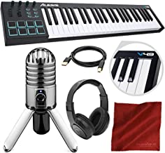 samson carbon 49 usb midi keyboard controller driver