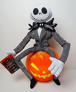 Nightmare Before Christmas Jack Skellington Halloween Greeter