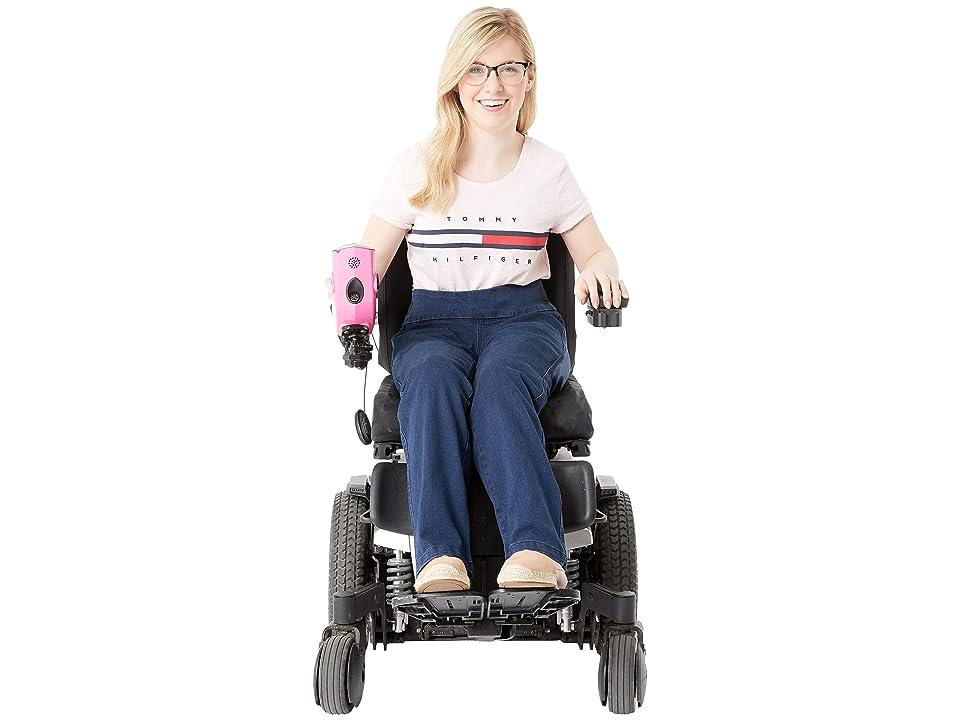 IZ Adaptive Seated Jeans with Yoga Waist (Indigo) Women
