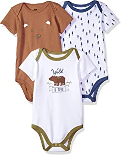 Best Hudson Baby Unisex Cotton Bodysuits Review