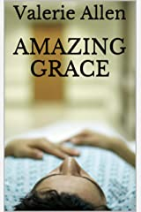 Amazing Grace (Psychological Thrillers Dr. Allyson Freemont and Detective Ernie Blackwell) Kindle Edition