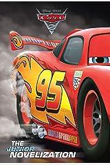 Cars 2: The Junior Novelization Kindle Edition