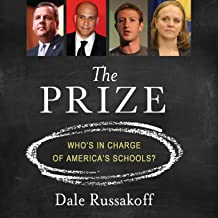 The Prize: Who's in Charge of America's Schools?