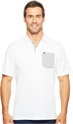 TravisMathew - Schalock Polo