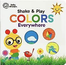 Shake & Play Colors Everywhere (Baby Einstein)