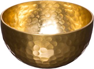 Best large brass bowl Reviews