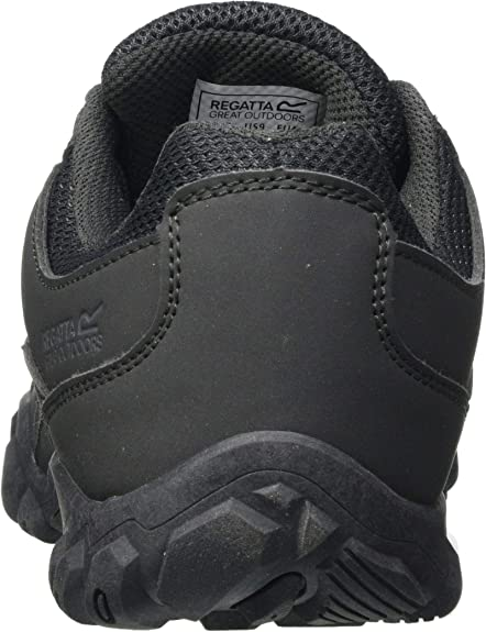 Regatta Womens Chaussures Techniques De Marche Basses Edgepoint Iii Walking Shoe