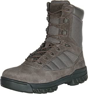 7a0cb0979e5be9 Bates Men s Ultra-Lites 8 Inches Tactical Sport Side-Zip Boot
