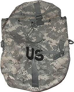 rucksack sustainment pouches