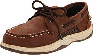 Sperry Top-Sider Intrepid Boat Shoe (Little Kid/Big Kid)