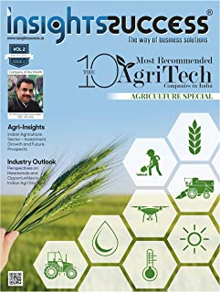 The 10 Most Recommended Agri-Tech Companies