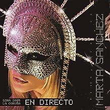 Marta Sanchez En Directo Gira 2005 La Coruña